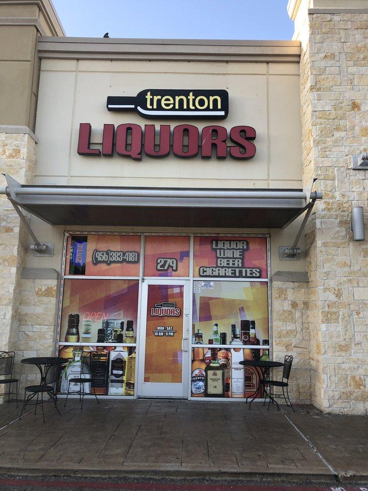 Trenton Liquors: 279 E Trenton Rd, Edinburg, TX