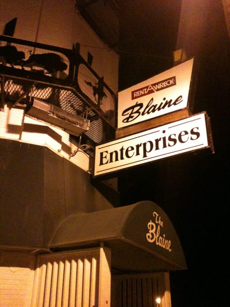 Blaine: 159 Bordeaux St Ofc, Chadron, NE