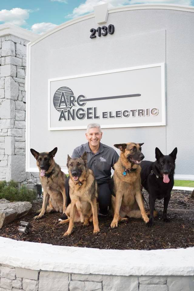 Arc Angel Electric
