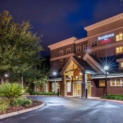 Photo Of Residence Inn By Marriott Gainesville I 75 Fl United