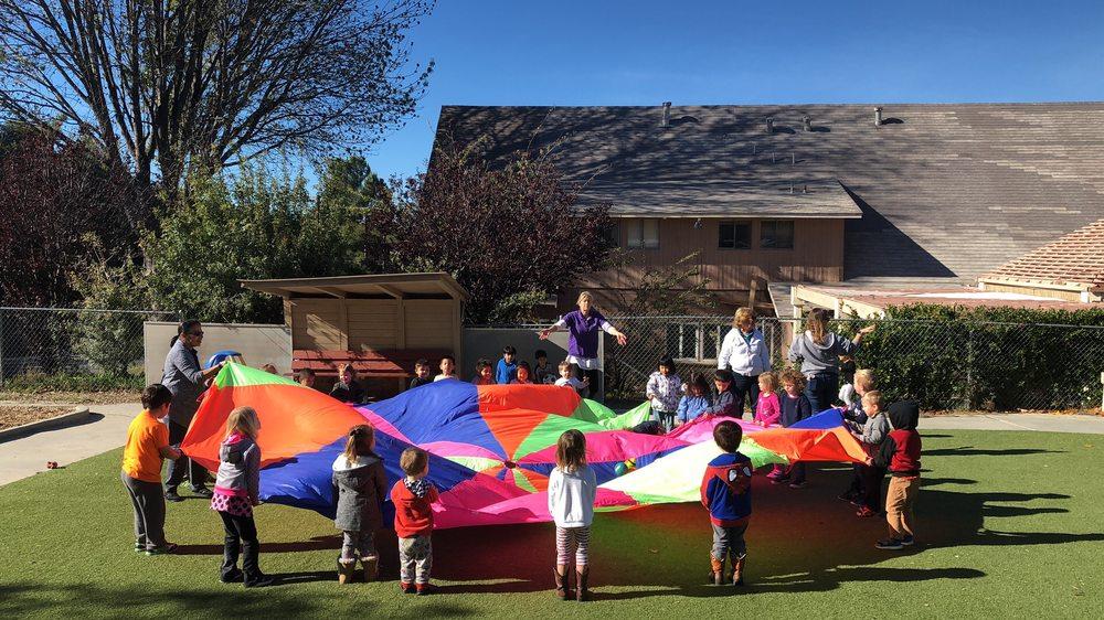 Hummingbird Preschool: 1250 Erbes Rd, Thousand Oaks, CA