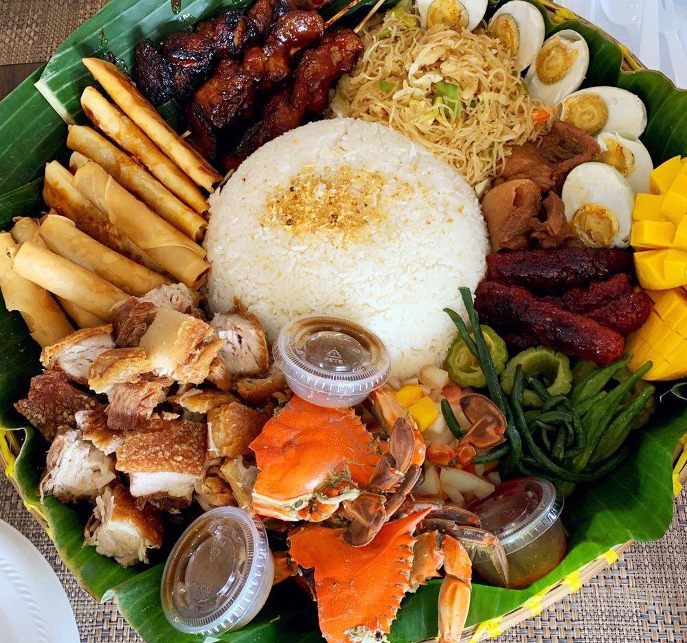 Authentic Famous Filipino Restaurant: 6721 Ulmerton Rd, Largo, FL