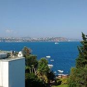Hotel Tirreno Residence - Guest Houses - Via Faro 34, Procida ...