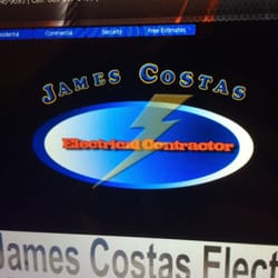James Costas Electric Electricians 6 Parvin Dr Pittsgrove Nj Phone Number Yelp