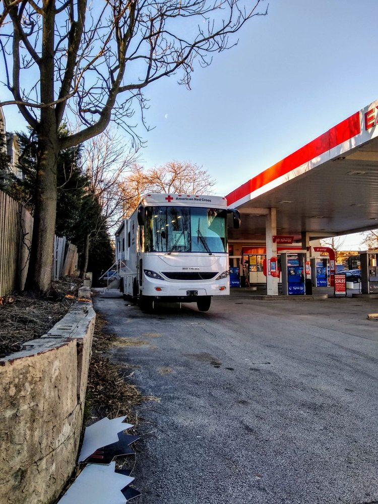 Pennsylvania Tire & Auto: 116 W Montgomery Ave, Ardmore, PA
