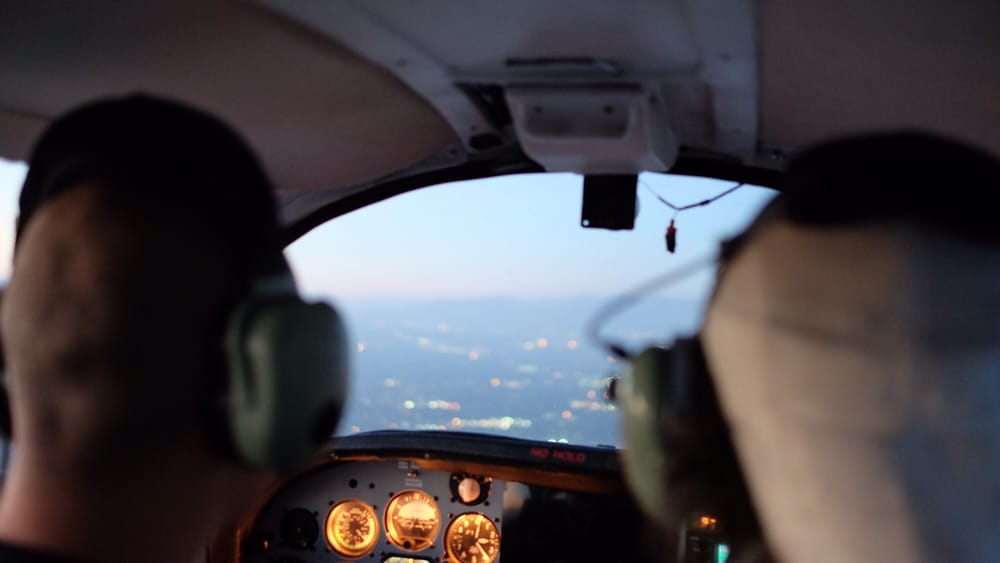 Rotor F/X: 10500 Airpark Way, Los Angeles, CA