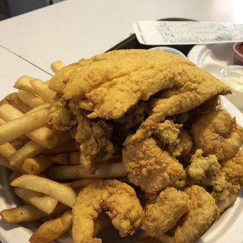 Photo Of Pete S Seafood Restaurant Greenfield Ma United States