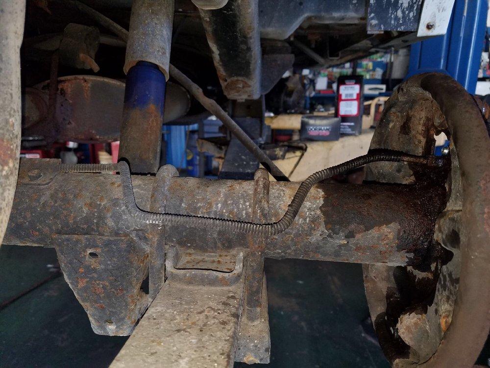 RPM Auto Repair: 3324 Grand Blvd, Holiday, FL