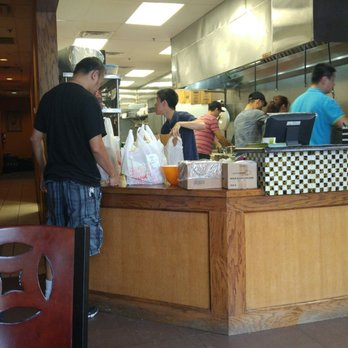 Photo Of China Wok Frisco Tx United States Always So Busy With