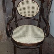 Exceptional New York Chair Caning U0026 Repair