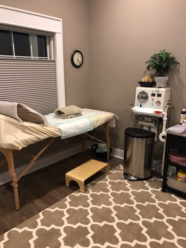 Southtowns Colon Hydrotherapy: 6456 New Taylor Rd, Orchard Park, NY