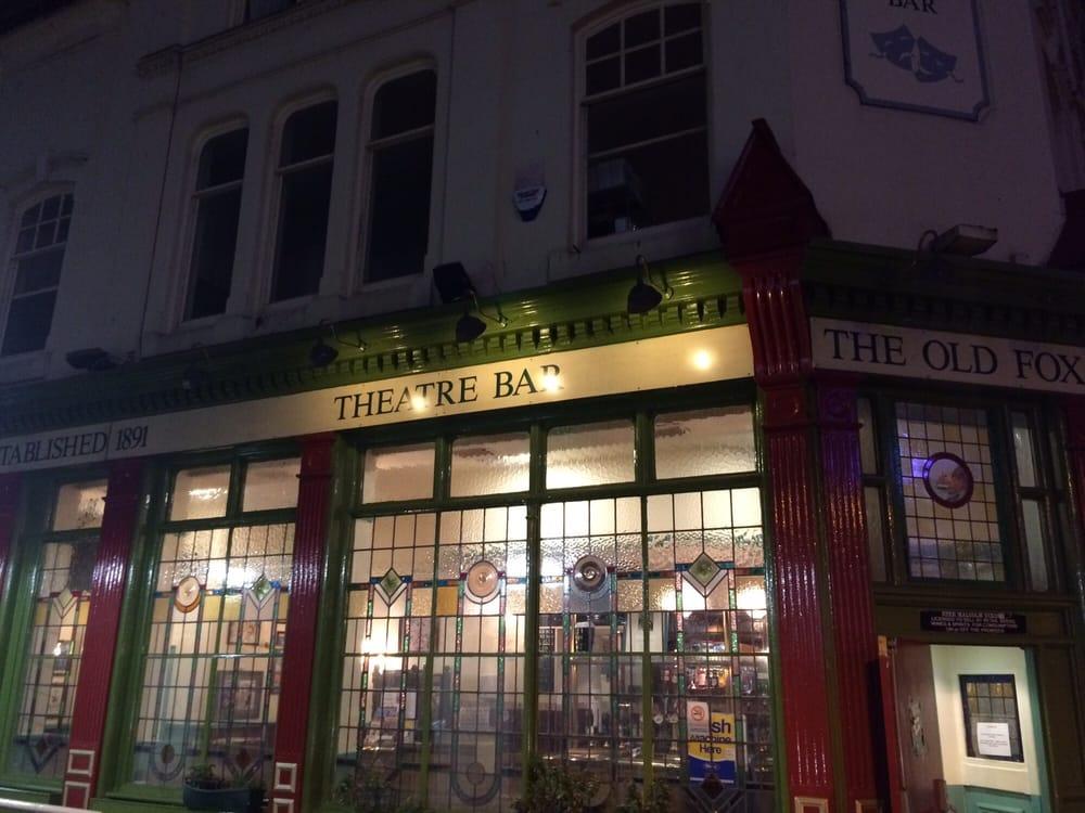 The Old Fox - 14 Photos & 14 Reviews - Pubs - 54-56 Hurst Street ...