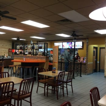 Popeyes Louisiana Kitchen Building popeyes louisiana kitchen - 17 photos & 41 reviews - fast food