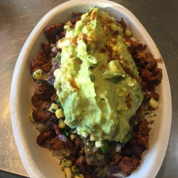Chipotle Mexican Grill Huntington Beach Ca
