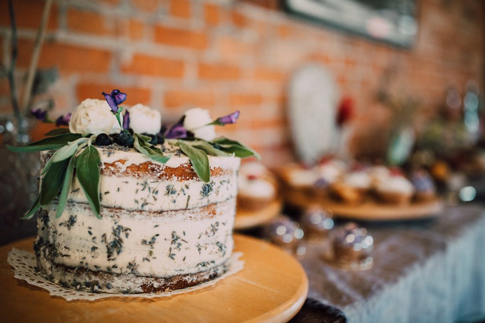 Good Cupcakes Co: Garden City, MI