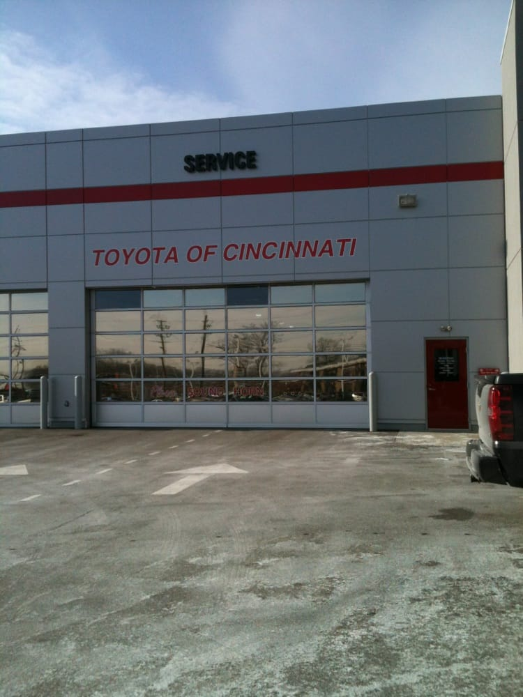 toyota in cincinnati car dealerships in cincinnati oh. Black Bedroom Furniture Sets. Home Design Ideas