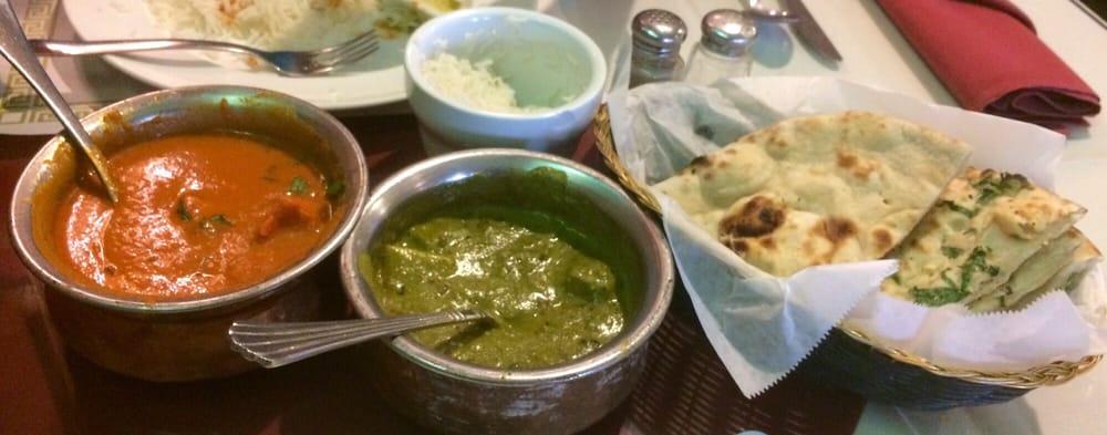Mayuri Indian Restaurant Reston Va
