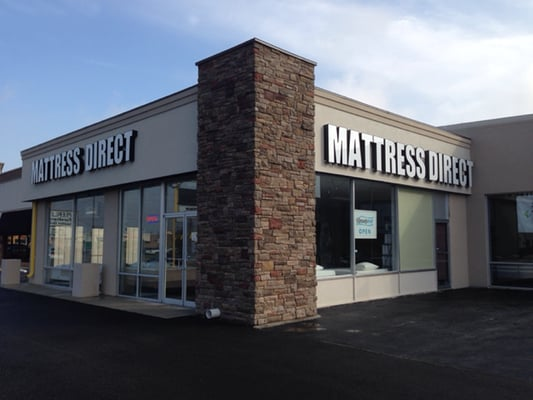 Mattress Direct 6308 N Illinois St Fairview Heights Il Mattresses