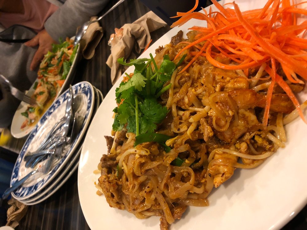 Thai Quality Restaurant: 1201 Saviers Rd, Oxnard, CA