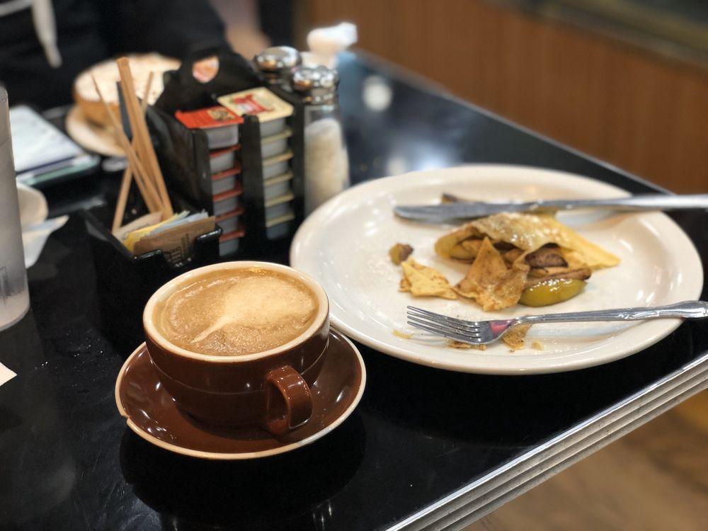 Soulard Coffee Garden