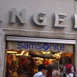 cb8d04b100 Angeli - Pelletterie - Via dei Baullari, 139, Centro Storico, Roma ...