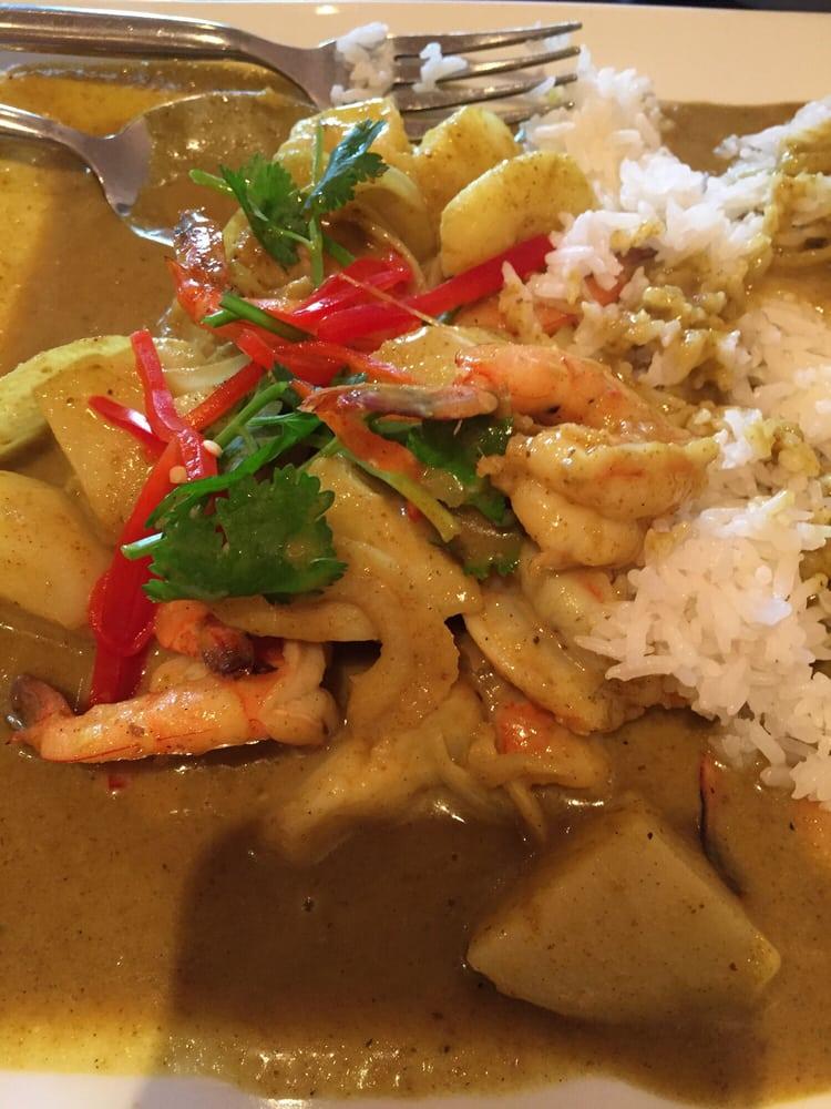 Thai Restaurants Near Vienna Va