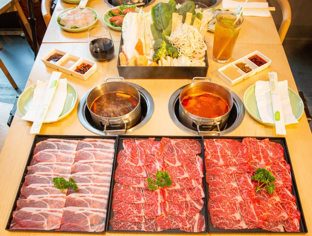 Mumu Hot Pot