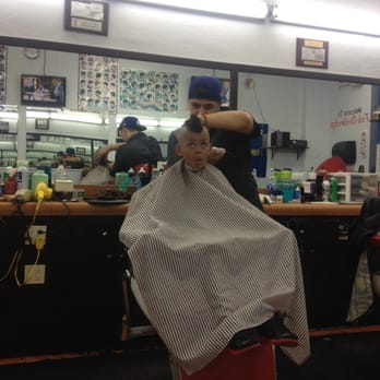 Photo Of Fade Barber Uni Long Beach Ca United States My