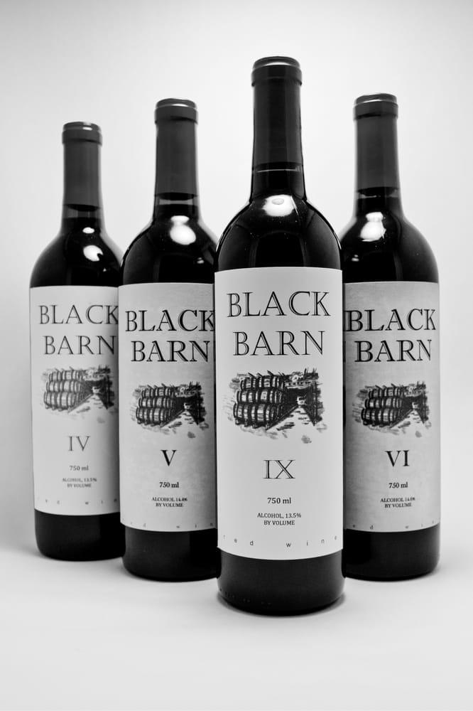 Black Barn Winery: 4200 Newtown Pike, Lexington, KY