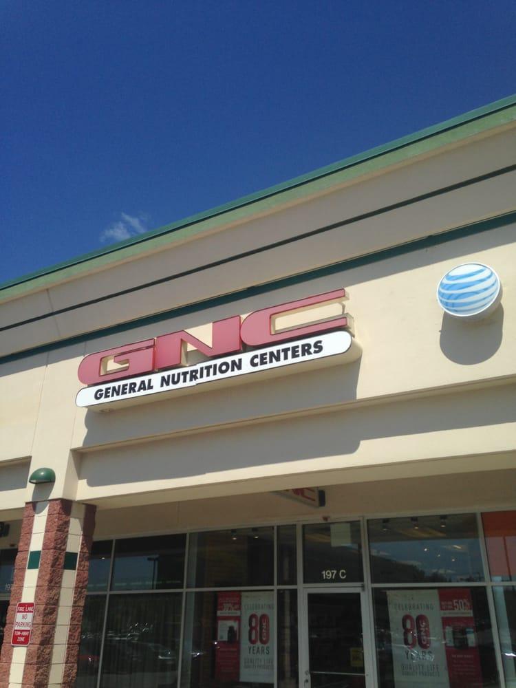 GNC in Brandon, FL - Hours Guide