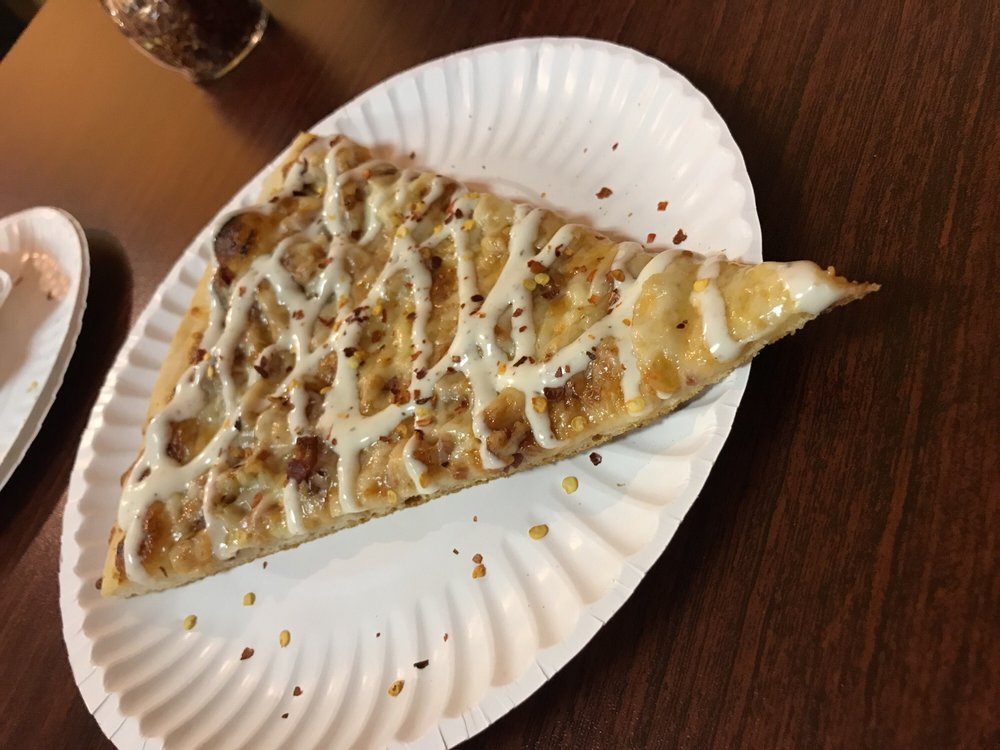 Old School NY Pizza