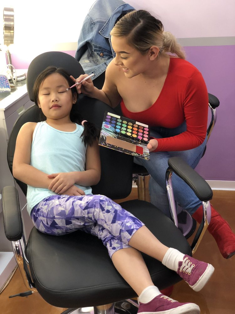 Legacy Nails & Spa: 1346 Lee Trevino Dr, El Paso, TX