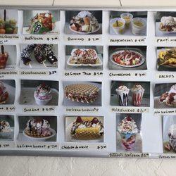 Paleteria Y Neveria La Michoacana 2 23 Photos Ice Cream Frozen