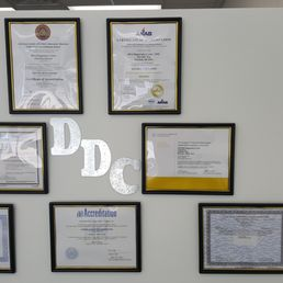 DNA Paternity Testing Center - 10 Photos - Laboratory
