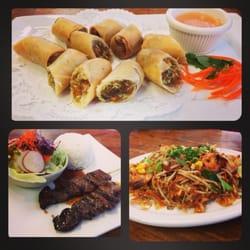 Thai House of Fondues & Kebabs - CLOSED - 67 Photos & 43 Reviews ... | {Fondues 55}