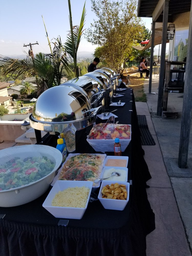 Gina's Catering & Events: Fontana, CA