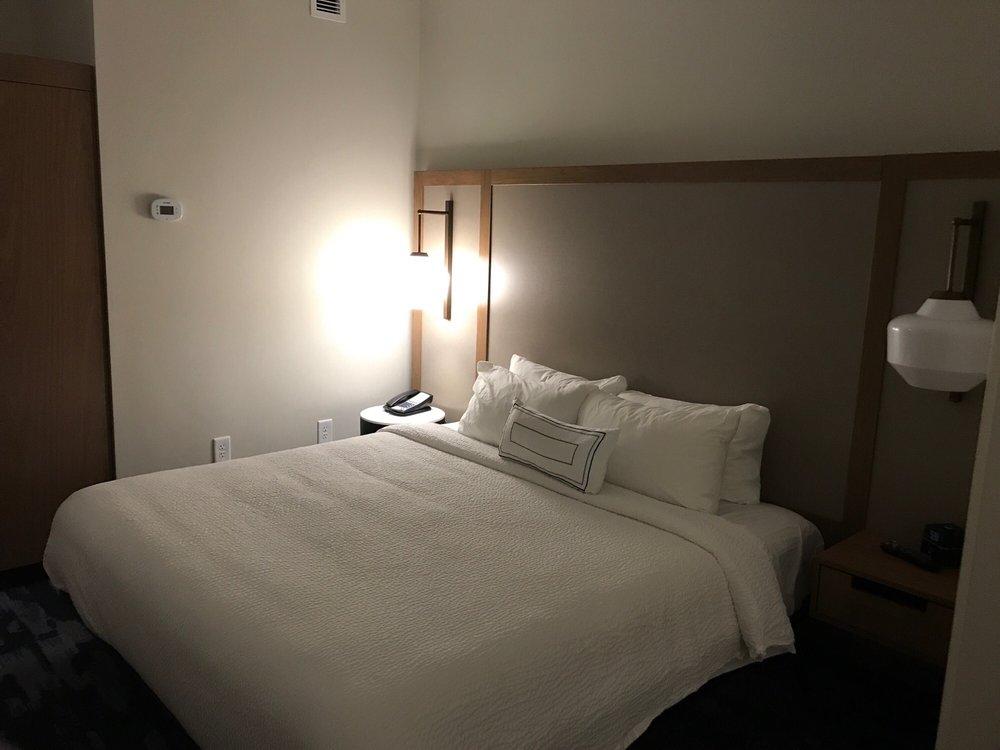 Fairfield Inn & Suites by Marriott Santee: 9074 Old Number Six Hwy, Santee, SC