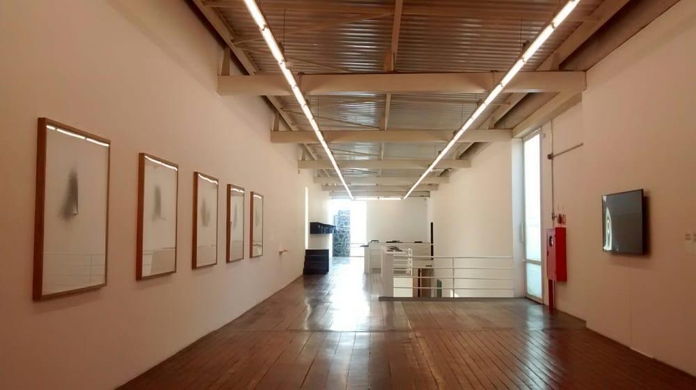 Galeria Vermelho
