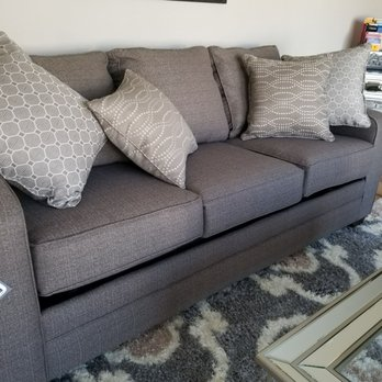Photo Of Bobu0027s Discount Furniture   Manchester, MO, United States. Sofa  Sleeper That