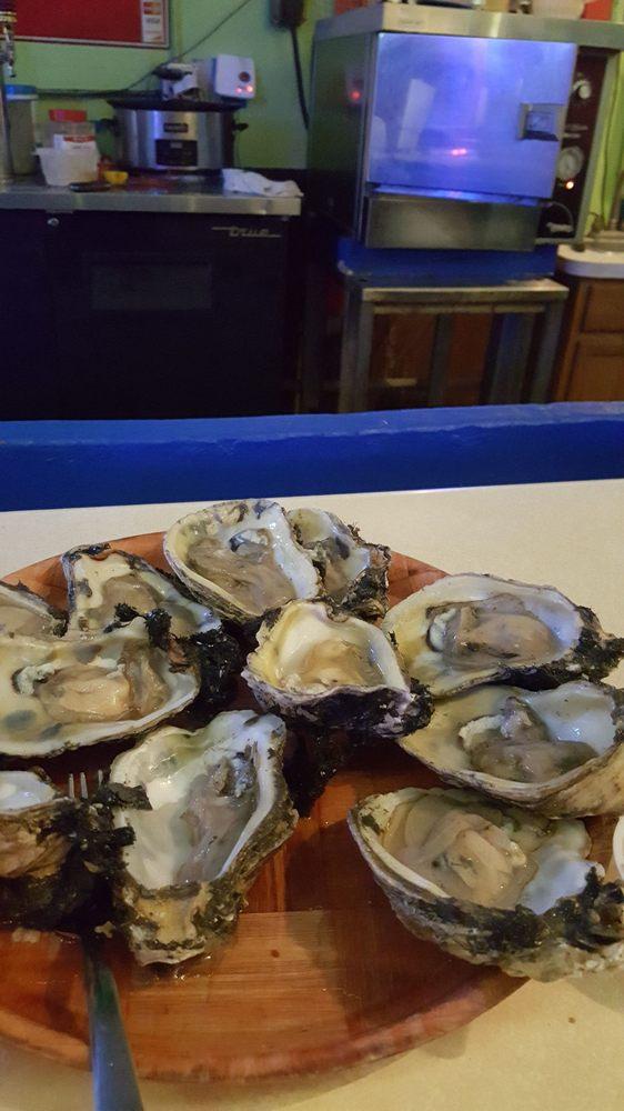 Magnolia's Oyster Bar & Cafe