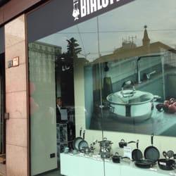 Bialetti oggettistica per la casa piazza cinque for Oggettistica casa milano