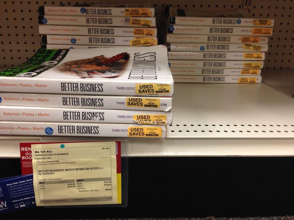 Ohlone College Bookstore: 43600 Mission Blvd, Fremont, CA