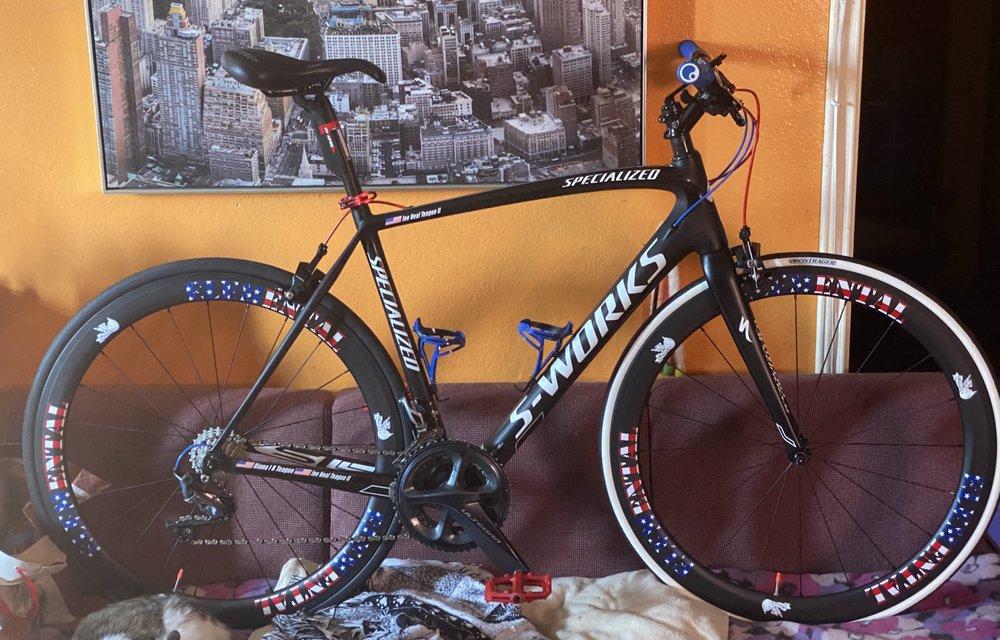 Twin City Cyclery: 2402 Jacaman Rd, Laredo, TX