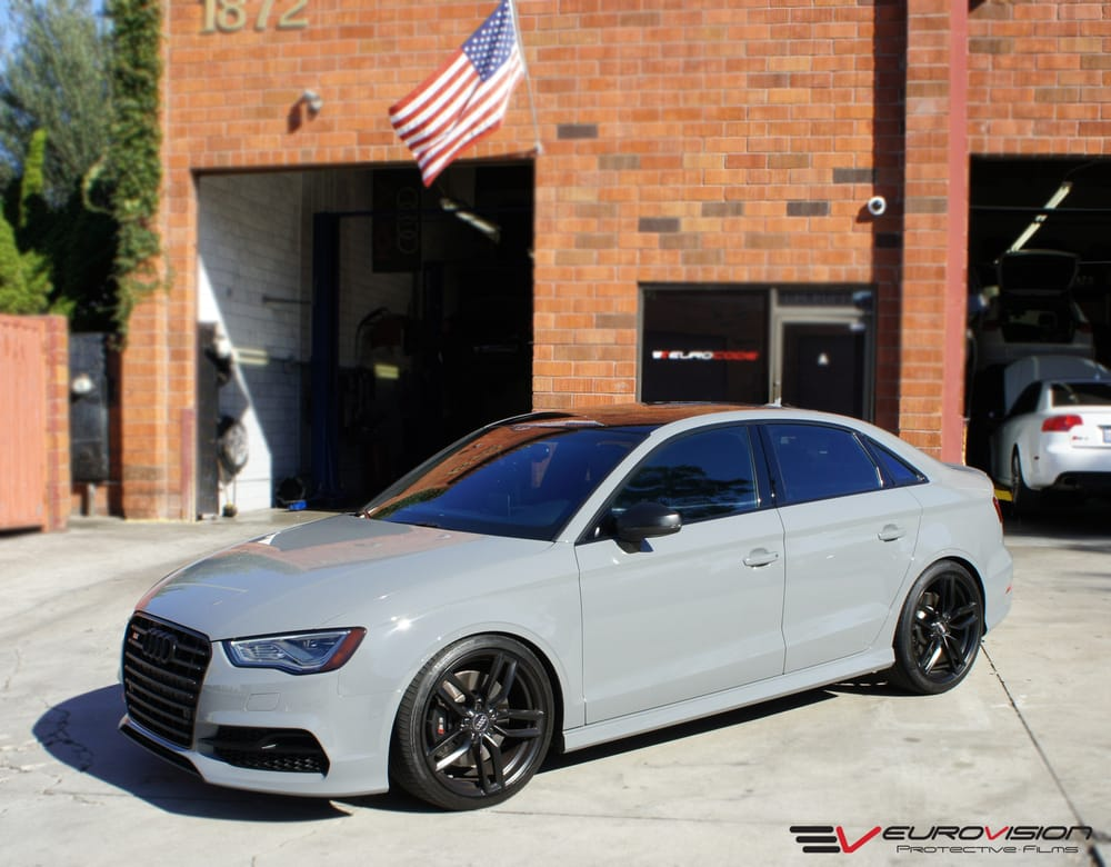 Audi Car Dealership Los Angeles