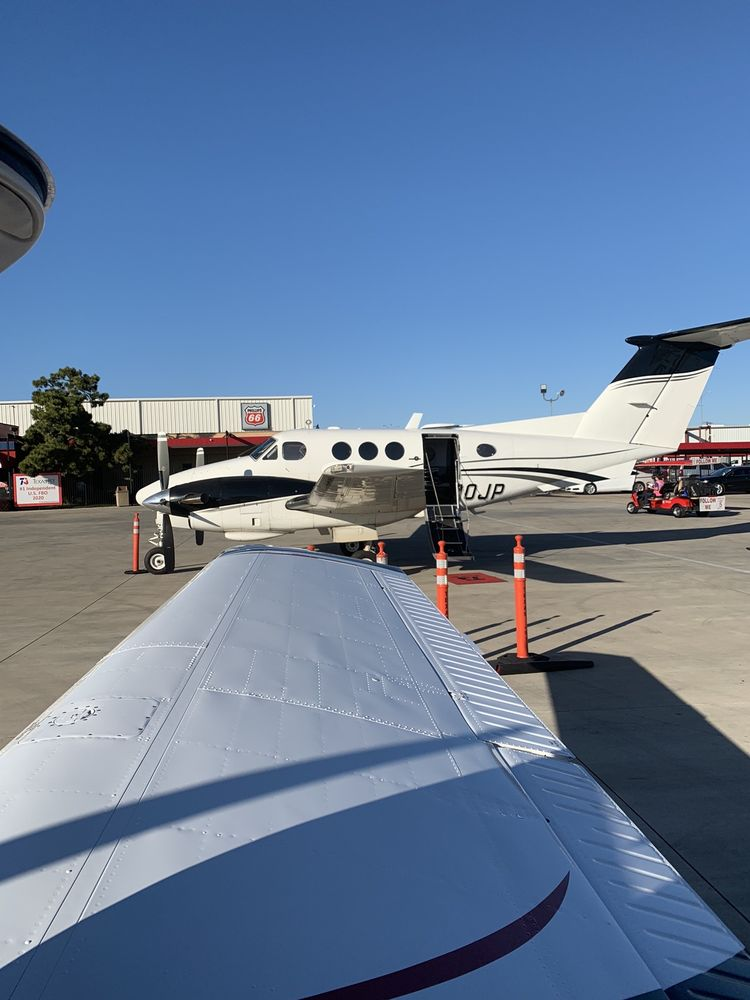 Texas Jet: 200 Texas Way, Fort Worth, TX