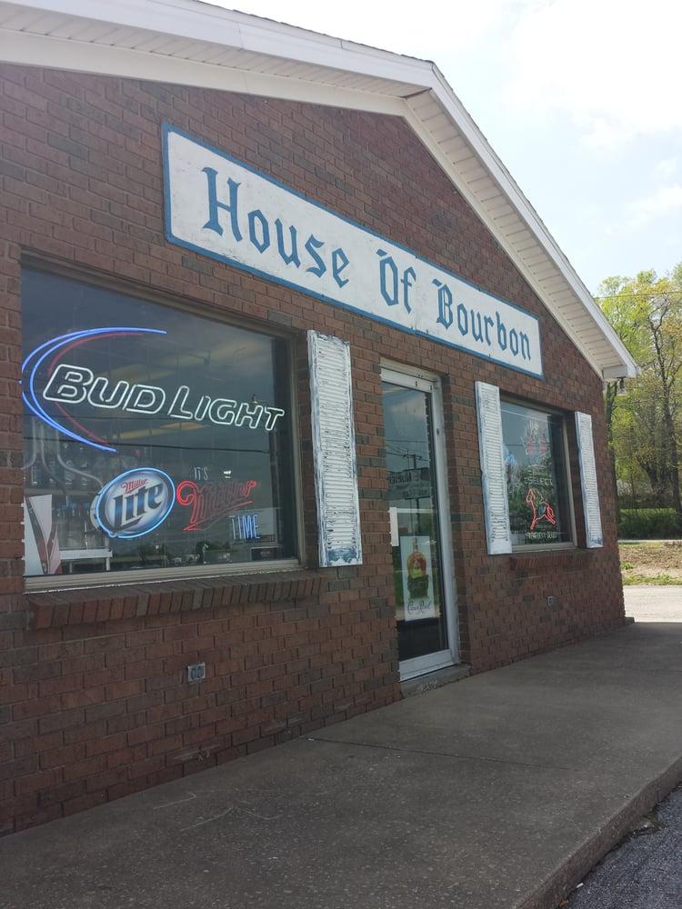 House of Bourbon East: 4170 E 4th St, Owensboro, KY