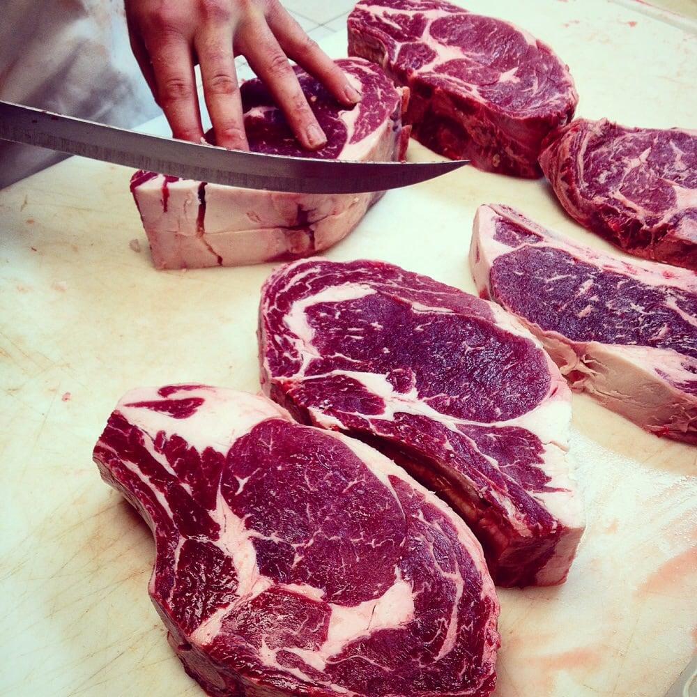 Arctic Foods - Meat Shoppe: 251 E Washington Ave, Washington, NJ