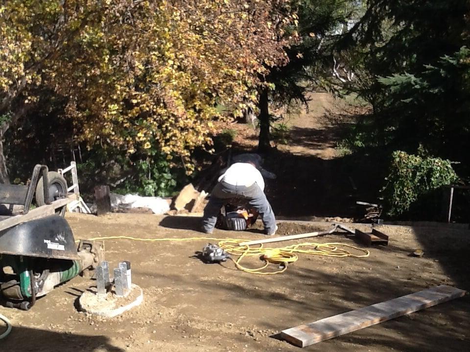 Fred Pfister Construction: 130 Dans Dr, Watsonville, CA