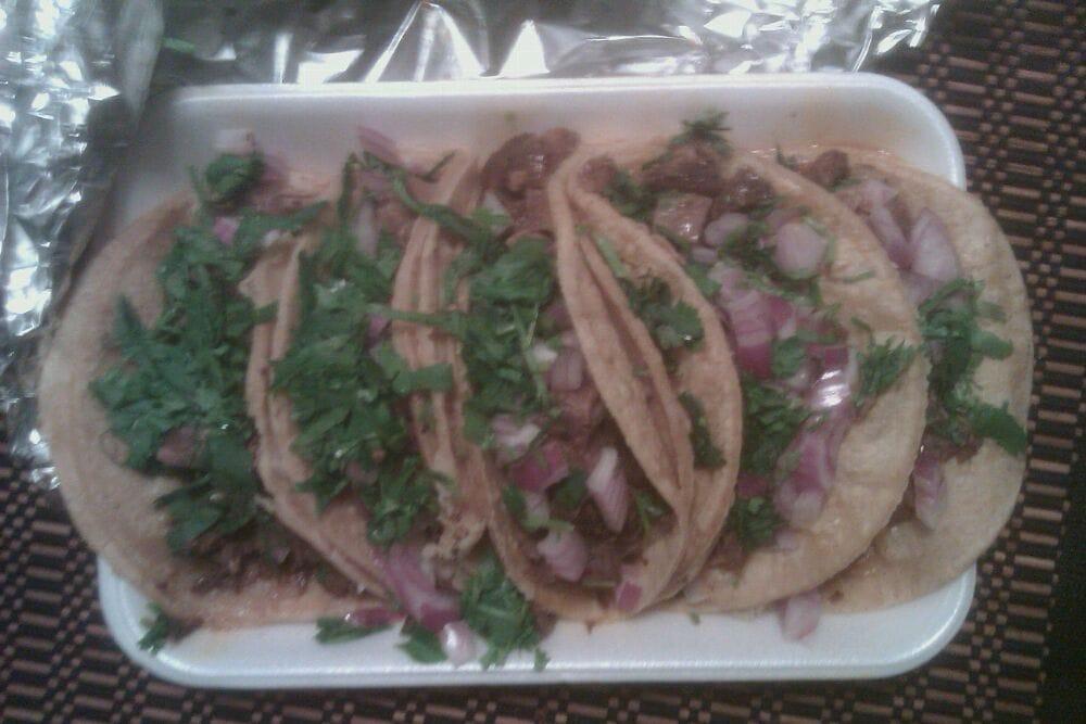 D Sotos Mexican Food
