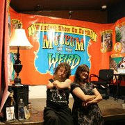 Museum Of The Weird Austin 11